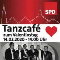 Plakat Bernhard Band