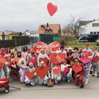 Fußgruppe SPD-Gaimersheim